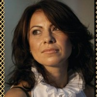 Марина Олейник