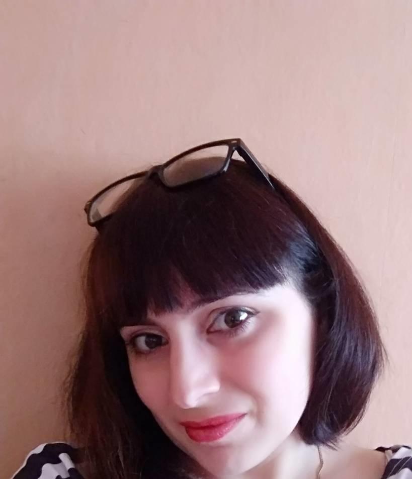 Наталья Шевчук